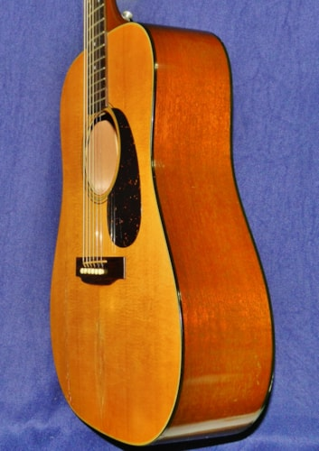 1988 Martin D-18 32 Good, Original Hard, $995.00