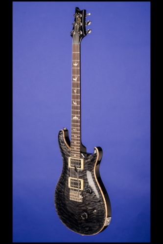 1988 Paul Reed Smith Signature Whale Blue Quilt