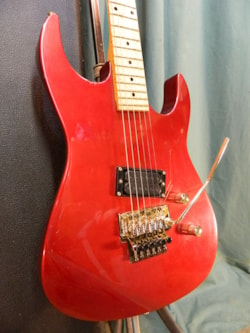 ~1989 B.C. Rich The Out Law