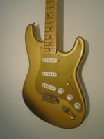 1989 Fender Custom Shop HLE Stratocaster