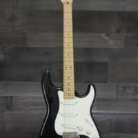 1989 Fender Stratocaster Eric Clapton Series