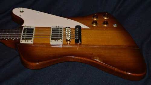 1989 Heritage H357 Natural Gloss, Near Mint, Original Hard, $2,500.00
