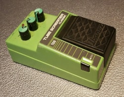 1989 Ibanez TS10 Tube Screamer Classic