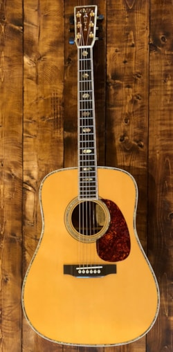 1989 Martin D-41 LE (one of 31- twentieth anniversary model)