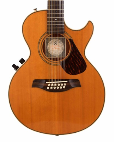 1990 Cumpiano 12-String Excellent, GigBag, $2,495.00