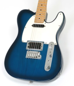 1990 Fender Tele Plus Deluxe