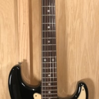 1990 Fernandes LE-1 Special Edition
