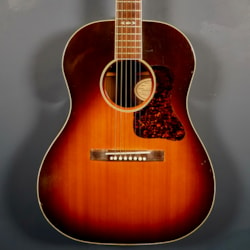 1990 Gibson Advanced Jumbo