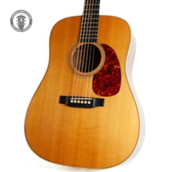 1990 Martin HD-28 BLE Limited Edition #81 of 100