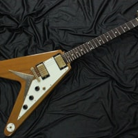 1990 Orvil by Gibson Flying V 58
