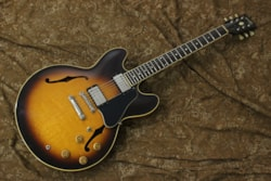 1990 Orville by Gibson ES-335TD