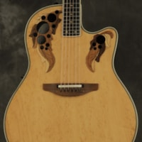 1990 Ovation Collector's Series 199S-7