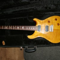 1990 Paul Reed Smith Custom 24