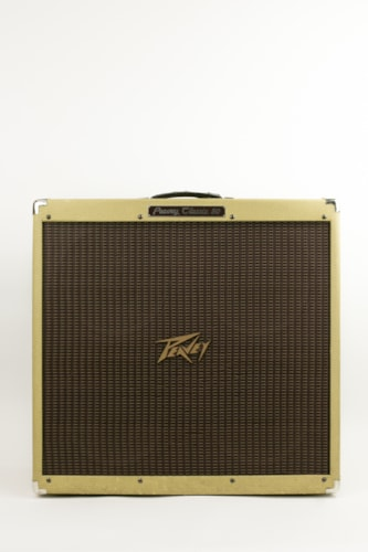 1990 Peavey Classic 50 Tweed, Very Good, $449.00