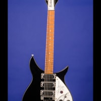 1990 Rickenbacker 325V63 John Lennon Limited Edition