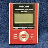 1990 Tascam MP-GT1 Professional Guitar Trainer W/Power cord