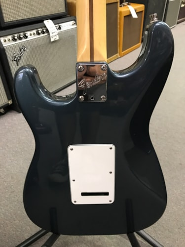 1991 Fender® Stratocaster® Gunmetal, Excellent, Original Hard, $795.00