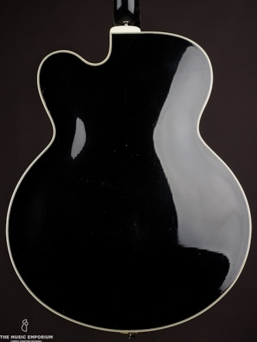 1991 Gibson L-5 CES Black, Very Good, Hard, $6,500.00