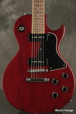 1991 Gibson Les Paul Special