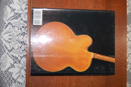 1991 Gibson Super 400 First Edition