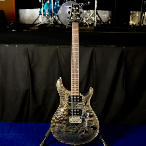 1991 Paul Reed Smith CE-24 Quilt Top