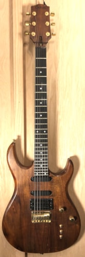 1992 Carvin DC135
