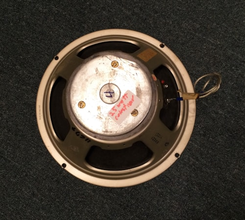 1992 Celestion G12M T1221 Very Good