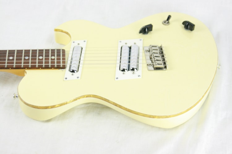 c 1992 Chandler Austin Special by Ted Newman Jones! Keith Richards Tom Petty Made in USA!