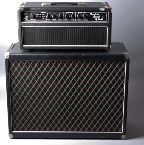 1992 Dumble Overdrive Special Head
