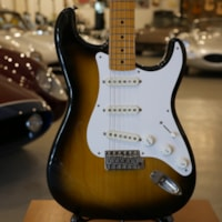 1992 Fender Stratocaster MIJ (Made in Japan) (1954 Reissue)
