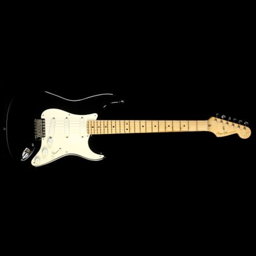 "1992 Fender Used 1992 Fender Eric Clapton Signature ""Blackie"" Stratocaster Electric Guitar Excellent, $1,999.00"