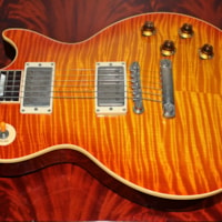 "1992 Gibson Les Paul ""PRE-HISTORIC"" '59 Reissue"
