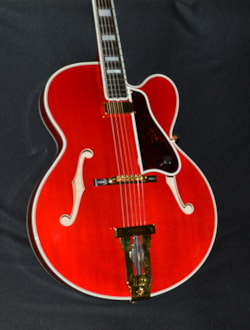 1993 Gibson L-5 CT Custom Shop