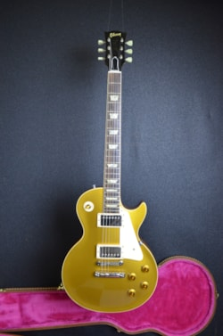1993 Gibson Les Paul '57 Reissue
