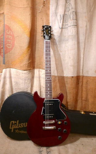 1993 Gibson Les Paul Special Limited Edition