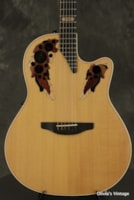 1993 Ovation Collector's Series