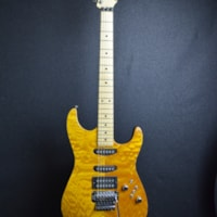 1993 Tom Anderson Guitarworks Drop Top