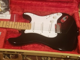1994 Fender Custom Shop American Classic Stratocaster