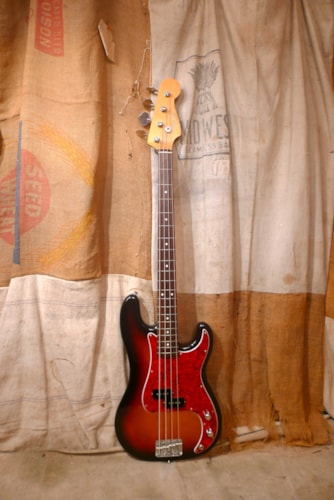 1994 Fender Precision Bass (1962 Reissue)