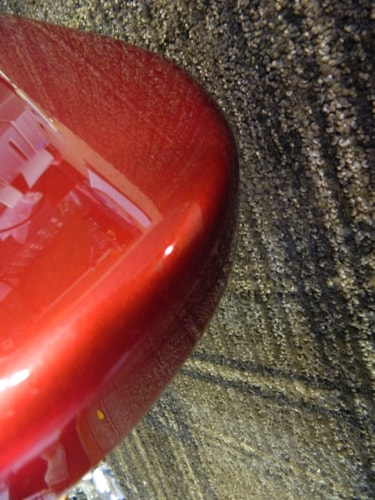 1994 Fender Stratocaster (1957 reissue) Candy Apple Red