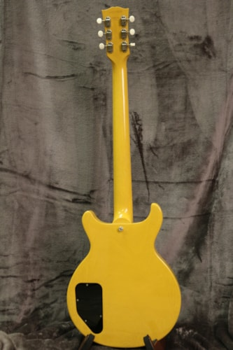 1994  Gibson Les Paul Special TV Yellow