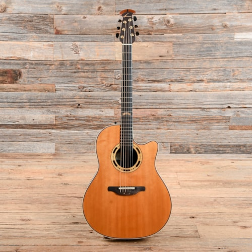 Ovation Collector's Series '94 Natural 1994