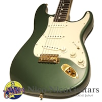1995 Fender Custom Shop MBS Custom 1962 Stratocaster Master Built by J.W.B