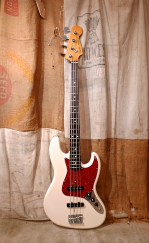 1995 Fender Jazz Bass (1962 Reissue)