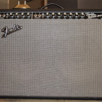 1995 Fender Twin Reverb