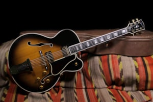 1995 Gibson L-5