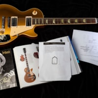 1995 Gibson Les Paul Classic