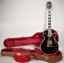 1995 Gibson Les Paul Custom