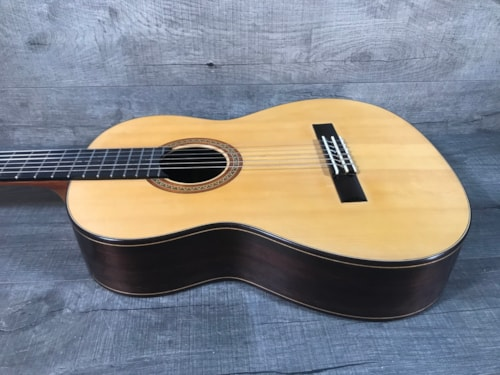 1996 Anthony Gaillard Murray Classical Brazilian Rosewood
