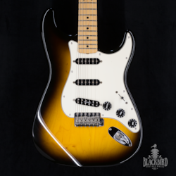 1996 Fender Jimmie Vaughan Stratocaster